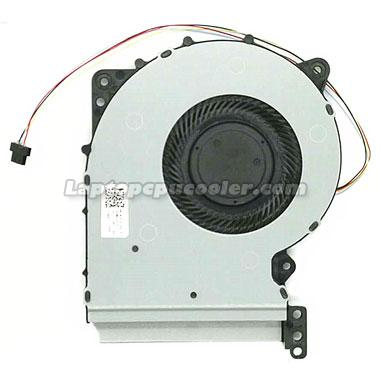 Cooling fan for X507uf