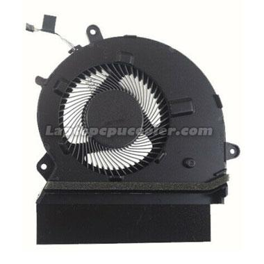 Cooling fan for Spectre X360 15-eb0000